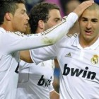 Tajamnya Striker Real Madrid